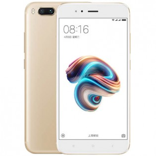 Xiaomi Mi 5X High Edition 4GB/64GB Gold