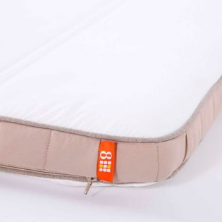 Mi 8H Mattress M1 1.5 x 2m Brown