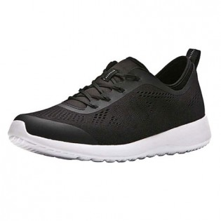 Mi 90 Points Smart Casual Shoes Size 40 Black