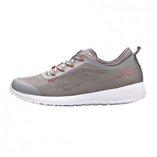 Mi 90 Points Smart Casual Shoes Size 39 Gray