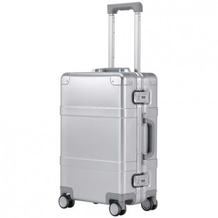 Xiaomi Mi 90 Points Smart Metal Suitcase 20″ Silver