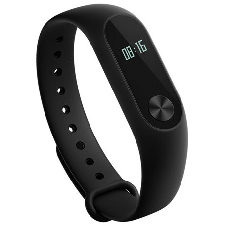Xiaomi Mi Band 2 HRX Limited Edition Black