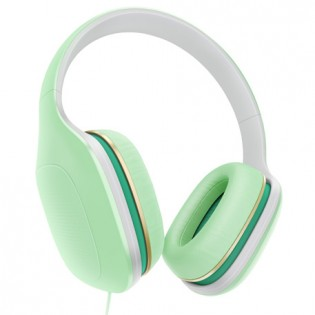Xiaomi Mi Headphones Light Edition Green