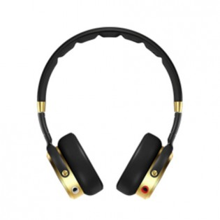 Xiaomi Mi Headphones Pro Gold/Black