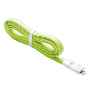 Xiaomi Mi Micro USB Fast Charging Cable 120cm Green