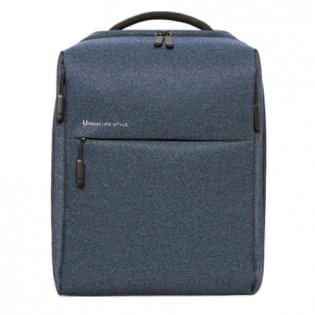 Xiaomi Mi Minimalist Urban Backpack Blue