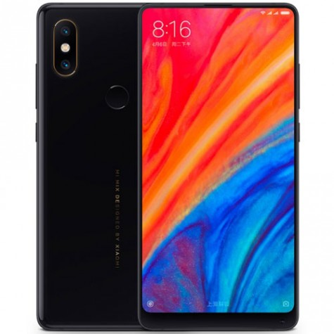 Xiaomi Mi MIX 2S 8GB/256GB Dual SIM Ceramic Black