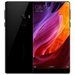Xiaomi Mi MIX 4GB/128GB Dual SIM Ceramic Black