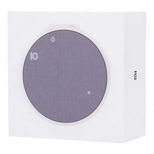 Xiaomi Mi Music Alarm Clock White