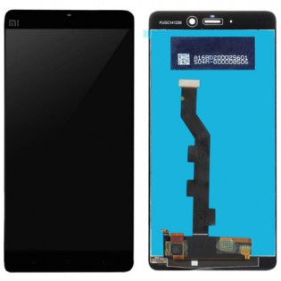 Xiaomi Mi Note Touchscreen + LCD Black