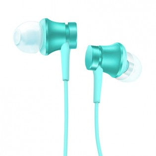 Xiaomi Mi Piston In-Ear Headphones Fresh Edition Blue