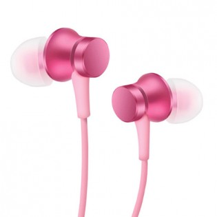 Xiaomi Mi Piston In-Ear Headphones Fresh Edition Pink