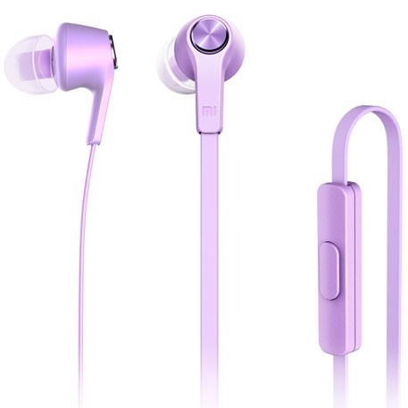 Xiaomi Mi Piston Youth Edition Colorful Version Purple