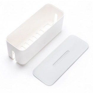 Xiaomi Mi Power Cord Storage Box White