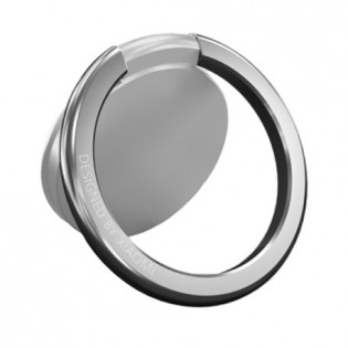 Xiaomi Mi Ring Phone Holder Silver