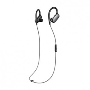 Xiaomi Mi Sport Bluetooth Ear-Hook Headphones Black