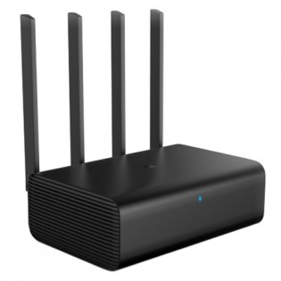 Xiaomi Mi WiFi Router HD 8TB Black