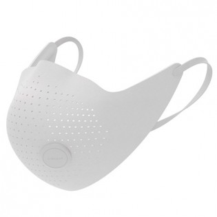 MiJia AirWear Anti-Fog And Haze Mask Gray