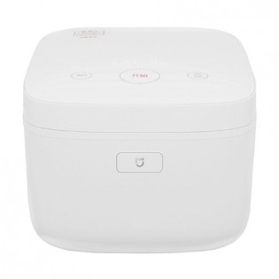 Mi Home (Mijia) Induction Heating Rice Cooker 2 4L White