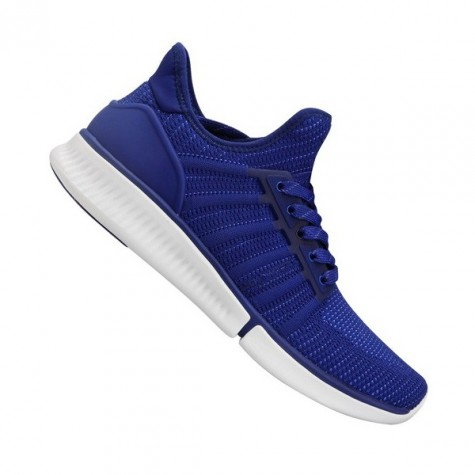 Mijia Men`s Smart Shoes Blue Size 40