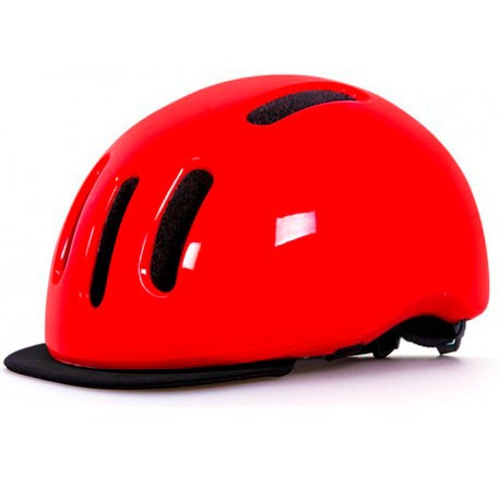 MiJia QiCycle Adults Cycling Helmet Red