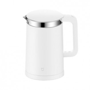 Xiaomi MiJia Smart Temperature Control Kettle White
