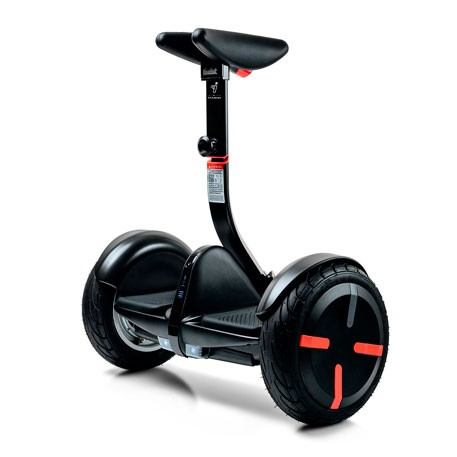 Ninebot Mini Self Balancing Scooter Pro Black