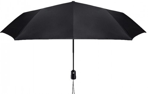 Pinluo Luo Qing Automatic Umbrella Black