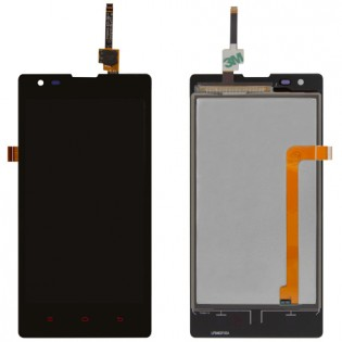 Xiaomi Redmi 1 / 1S Touchscreen + LCD Black