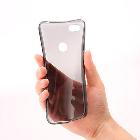 Xiaomi Redmi Note 5A Soft Protective Case Black