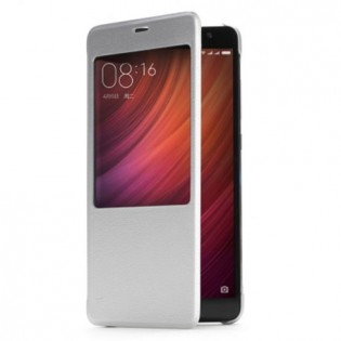 Xiaomi Redmi Pro Smart Display Case Silver