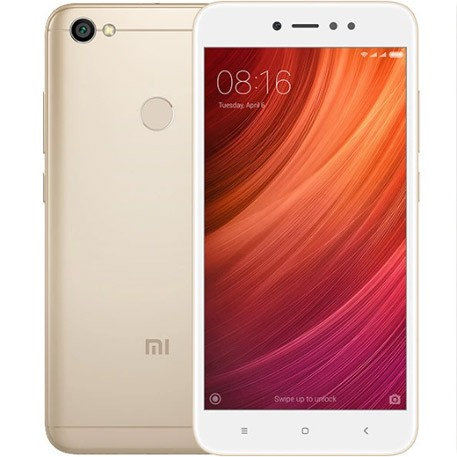 Xiaomi Redmi Y1 High Edition 4GB/64GB Dual SIM Gold