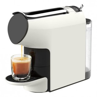 Xiaomi Scishare Capsule Coffee Machine White