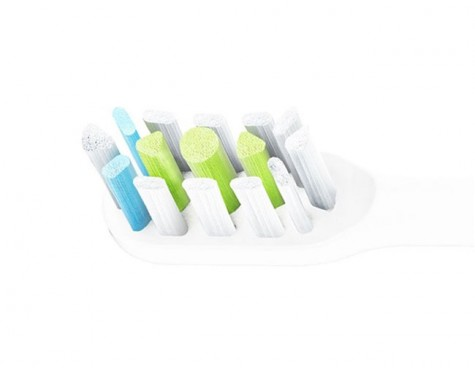 Xiaomi Soocas X3 Clean Smart Ultrasonic Electric Toothbrush Head 2 pcs