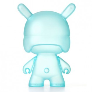 Xiaomi Mi Bunny MITU Transparent Sugar Pot Blue