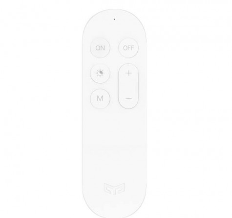Yeelight Smart LED Ceiling Lamp Remote Control
