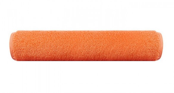 ZSH Youth Series Towel 340 x 760 mm Orange
