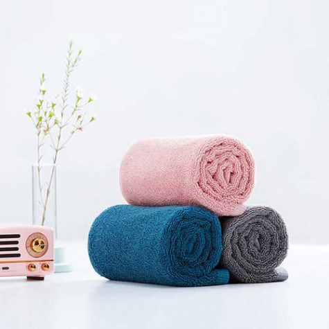 Zanjia Cotton Towel Strong Water Absorption Towel