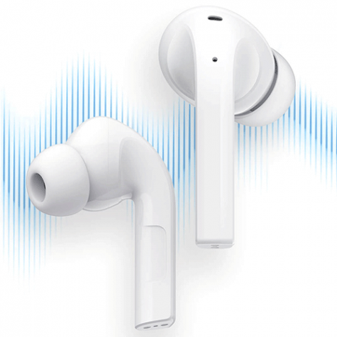 ZMI Purpods Pro Wireless Earbuds White