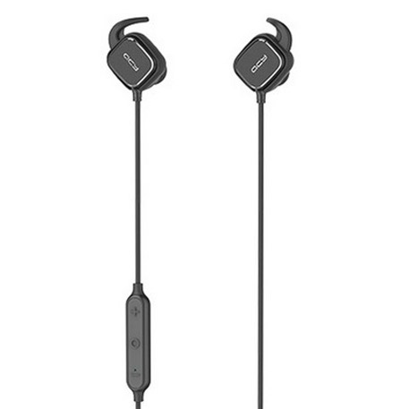 QCY QY12  Wireless Bluetooth In-Ear Headphones Black