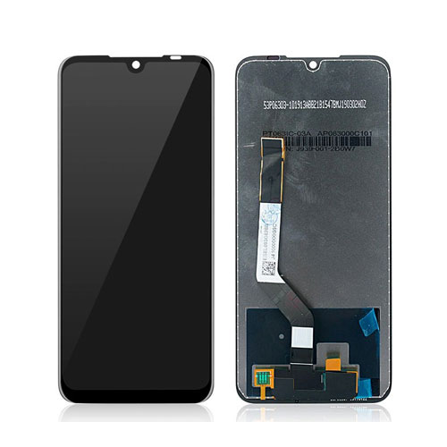 Redmi Note 7 Touchscreen+LCD