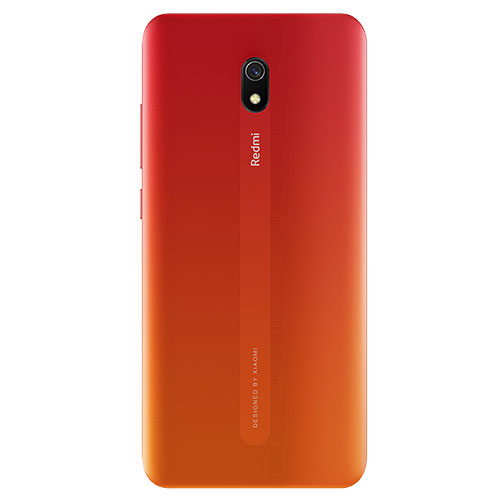 Xiaomi Redmi 8A 4GB/64GB Red