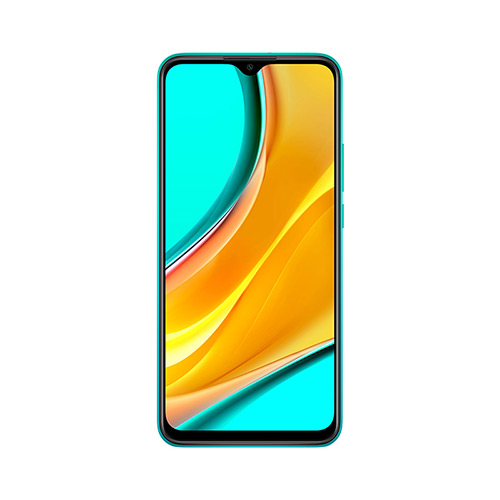 Redmi 9 4GB/64GB Green