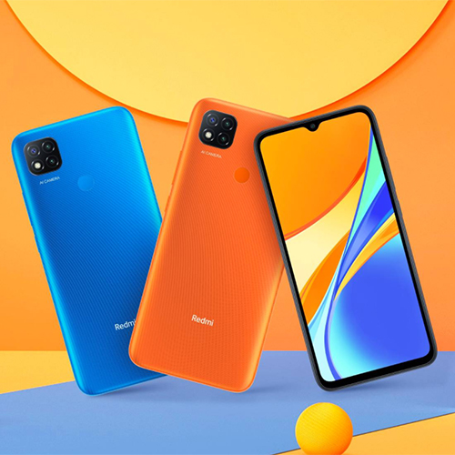 Redmi 9C 3GB/64GB Blue