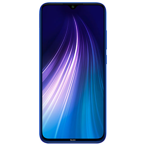 Redmi Note 8 6GB/64GB Blue
