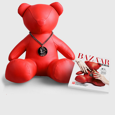 Xiaomi 1More Bear Toy Red