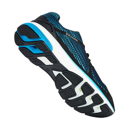 RunMi 90 Points Men`s Ultra Smart Running Shoes Blue Size 42