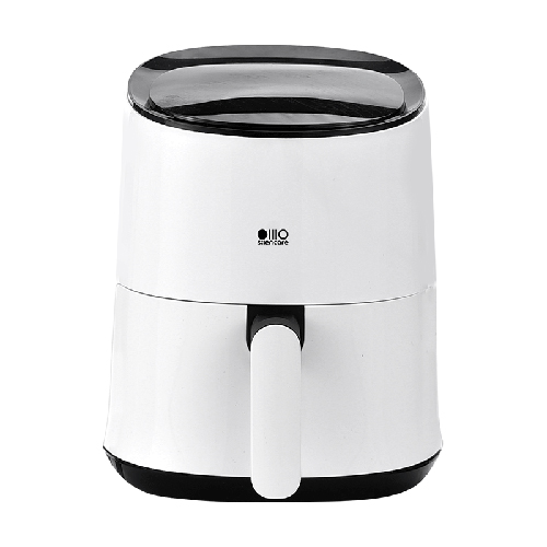 Silencare Air Fryer K505W White