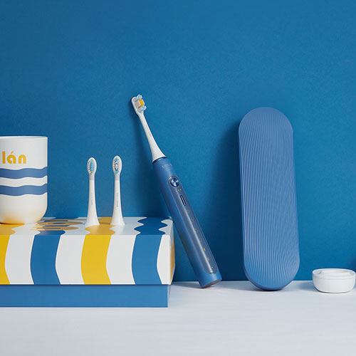 Xiaomi SOOCAS Sonic Electric Toothbrush X5 Gift Box Edition Blue