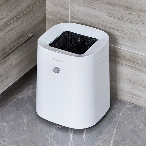 TOWNEW Air Smart Trash Can
